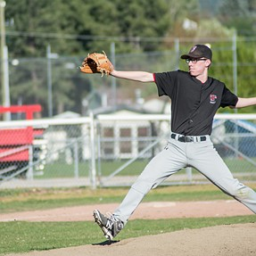 baseball - fun shoot