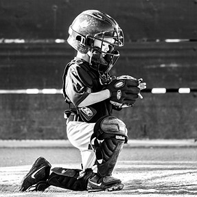 First time with Tee-Ball and 100-400L ii