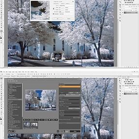 Canon Pixma Pro 10 Image Size Question