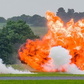 RAF Cosford Airshow, 19th June