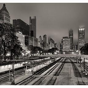 Chicago - 5am