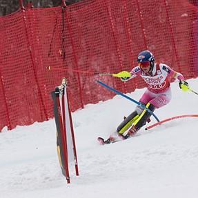 FIS Alpine Skiing World Cup - Women's Slalom