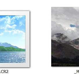 Problems displaying photos in new Win 7 install