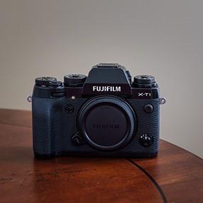 Fujifilm  XT1  Body