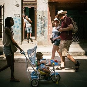 Habana Wanderers