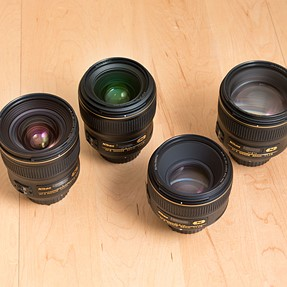Nikon is my favourite :)