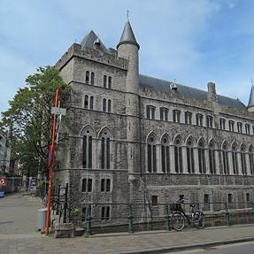 P330 - City GENT (Belgium)
