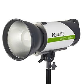 Priolite MBX 500 HotSync - NEW - $880