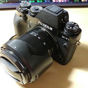 *FS* Fujifilm X-T1 *BLACK, BODY ONLY*