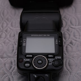 FS: Nikon SB-700 Speedlight, Sony 16-50 Kit Zoom & Sony 55-210