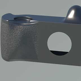 My mirrorless concept design