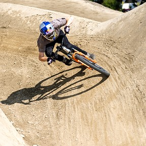 Dual Speed at Crankworx with X-T2 and XF 50-140
