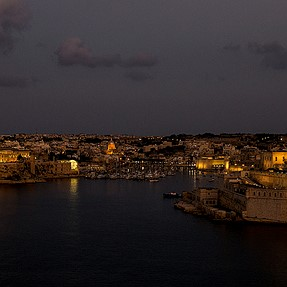 Views of Malta