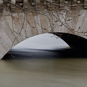Paris January 2018 flood