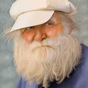 Scott Deardorff's Fisherman +