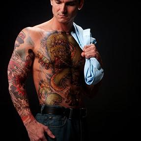 Digital Tattooing