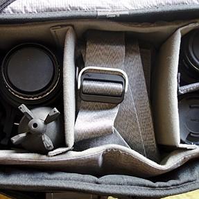 Tenba Cooper 15 bag