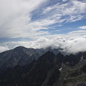 RX10M3 mountain panoramas