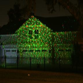 Christmas tree?