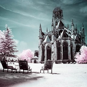 GR3 and infrared filter = Win !