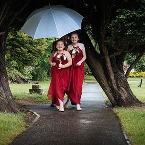 LX100 M2 Wedding Pics