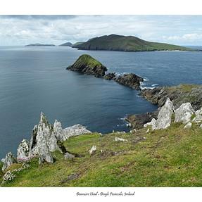 Western Ireland