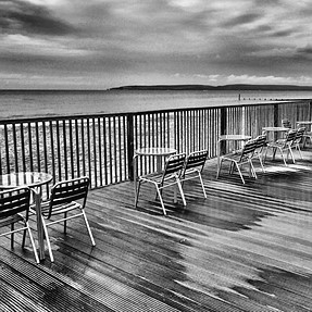 Glum summer day captured with the LX100 ii