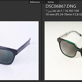 Godox AD200 vs AD400 Massive colour difference