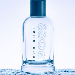 Hugo Boss (Bottled)