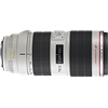 Canon EF 70-200mm F2.8L IS II USM Review