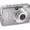 Canon PowerShot SD800 IS (Digital IXUS 850 IS / IXY Digital 900 IS)