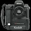 Kodak DCS620x