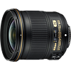 Nikon AF-S Nikkor 24mm F1.8G ED Review