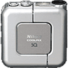 Nikon Coolpix SQ