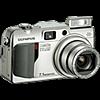 Olympus C-7000 Zoom