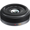 Panasonic Lumix G 20mm F1.7 ASPH Review