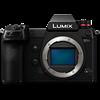 Panasonic Lumix DC-S1R Review