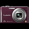 Panasonic Lumix DMC-FH25 (Lumix DMC-FS35)