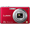 Panasonic Lumix DMC-FH22 (Lumix DMC-FS33)