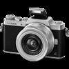 Panasonic Lumix DMC-GF7 First impressions review