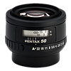 Pentax smc FA 50mm F1.4 Review