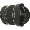 Samyang 8mm F3.5 Aspherical IF MC Fisheye / Rokinon 8mm F3.5 Fisheye