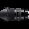 Sigma 35mm F1.4 DG HSM Art (L-mount)