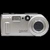 Sony Cyber-shot DSC-P1
