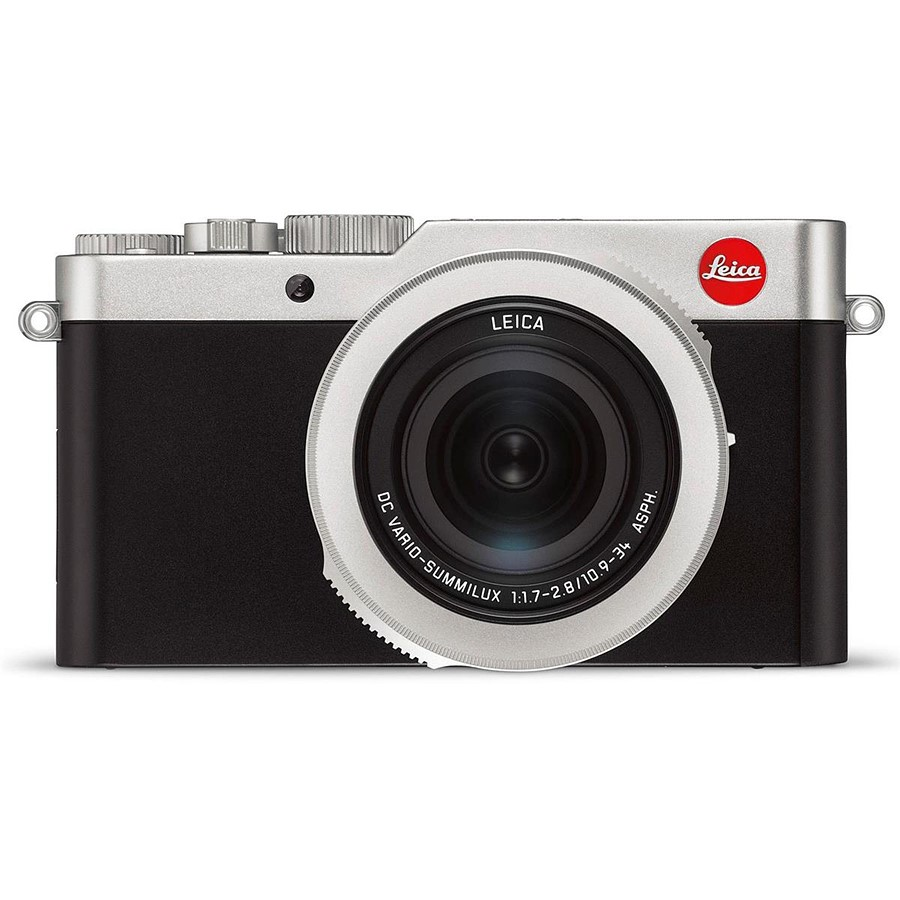 Leica announces the D-Lux 7, a 17MP camera with 4K video and a 24