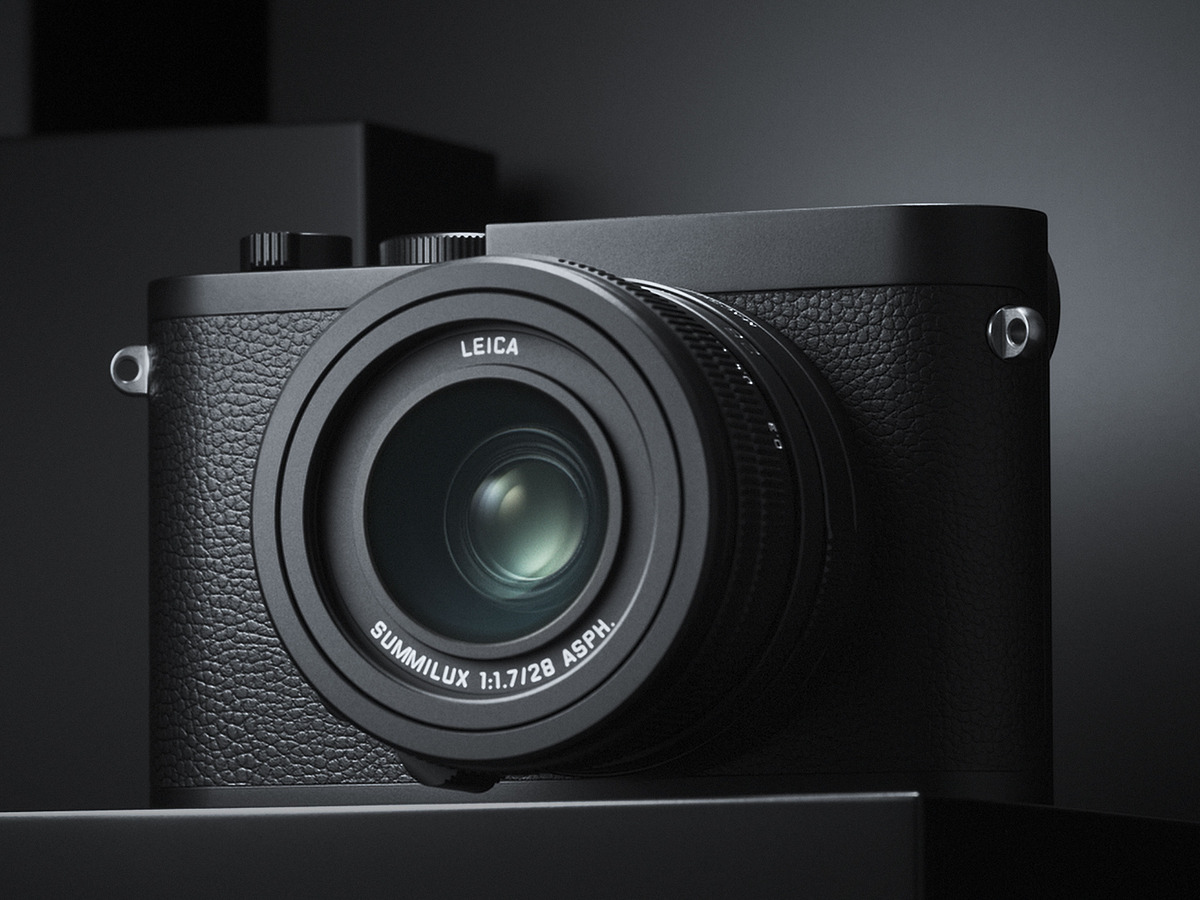Leica Q2 Monochrom: A New Level of Dedication to Black & White Photography
