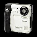 Canon PowerShot 350