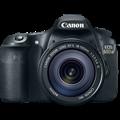 Canon EOS 60Da