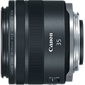 Canon RF 35mm F1.8 IS STM Macro
