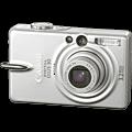Canon PowerShot SD200 (Digital IXUS 30 / IXY Digital 40)